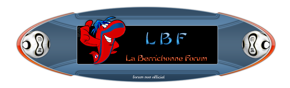 La Berrichonne de Ch�teauroux Football
