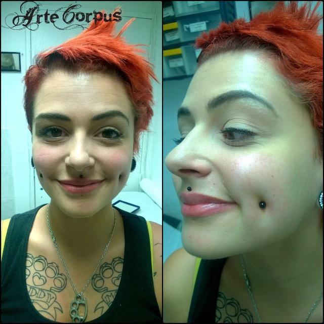 GALERIE PIERCING JUILLET 2014 - Forum Tatouage et Piercing