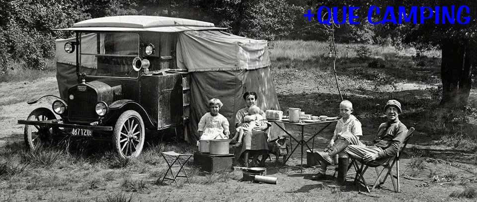 Mas Que Camping