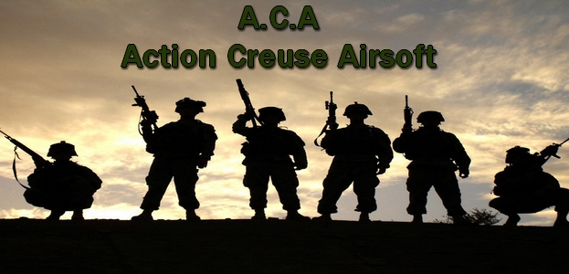 A.C.A Action Creuse Airsoft