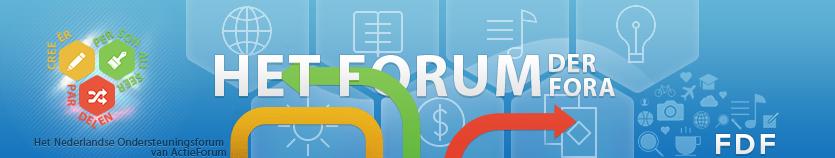 Het forum der fora