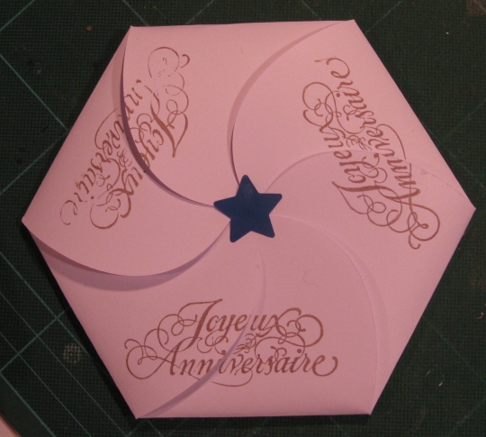 Enveloppes rondes cr er est ce possible - Creer une enveloppe ...