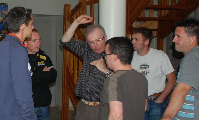 Phil (Rencontre Récifale chez Phil56 le 26.04.2009)