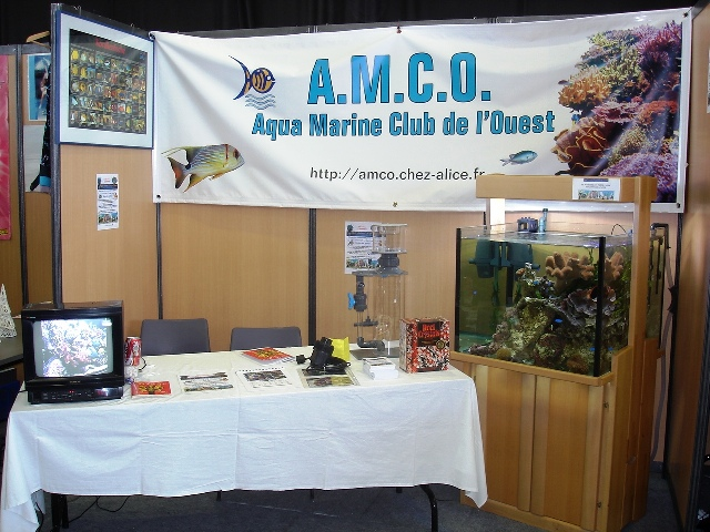 Stand AMCO