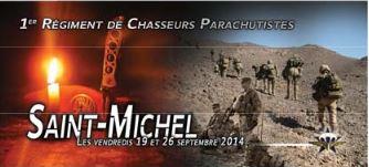 St MICHEL Archange 2014 au 1er RCP - PAMIERS