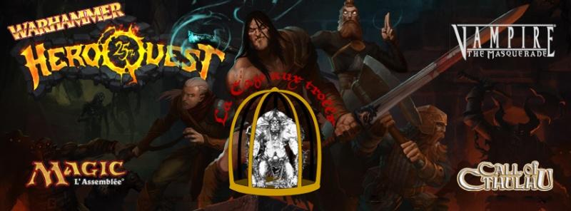 La Cage aux Trolls