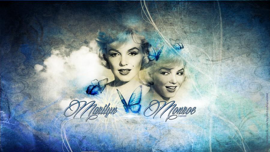 Forum de Norma Jeane à Marilyn Monroe
