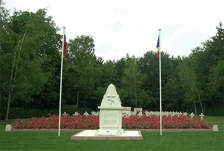 Le nouveau monument de 2011