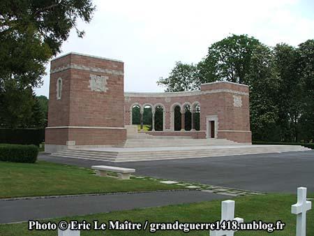 La chappelle du cimetière