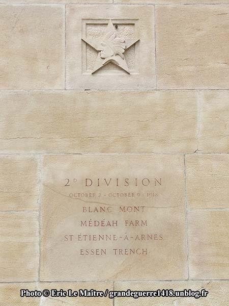 2e division américaine