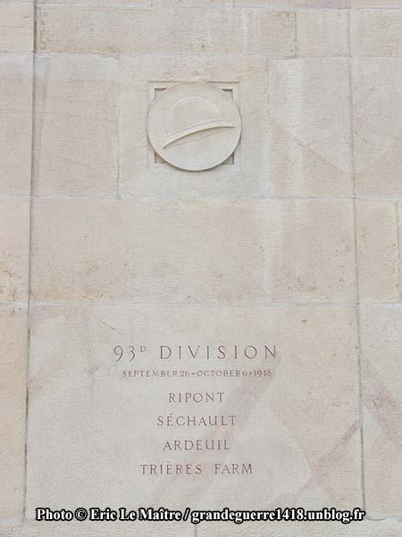 93e division américaine