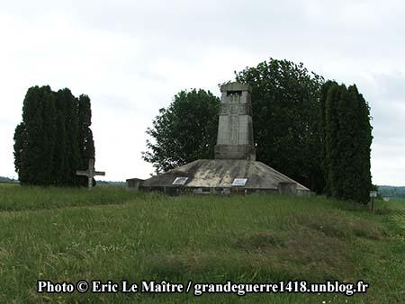 Monument aux morts des 170e et 174e RI - Photo 3