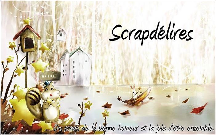 ScrapDélires