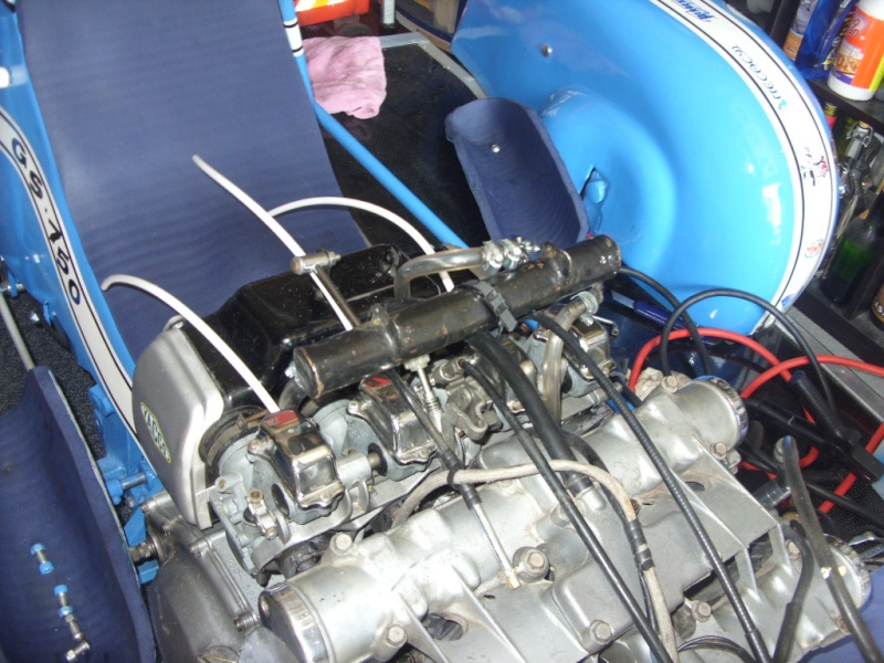 Forum 900 xj et variantes afficher le sujet pour for Contemporary motors erie pa