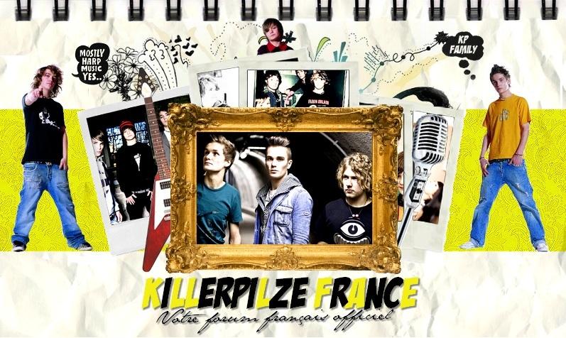 Killerpilze France