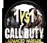 [FINI] 1 VS 1 : Call Of Duty Advanced Warfare