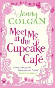 Meet me at the Cupcake Café | Jenny Colgan