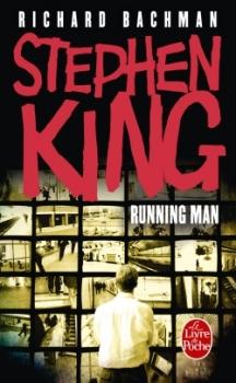Running Man | Stephen King