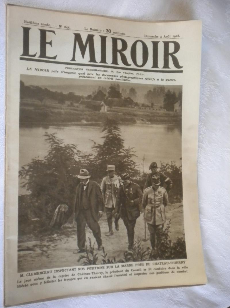 Journ e du patrimoine 21 for Prisonniers du miroir