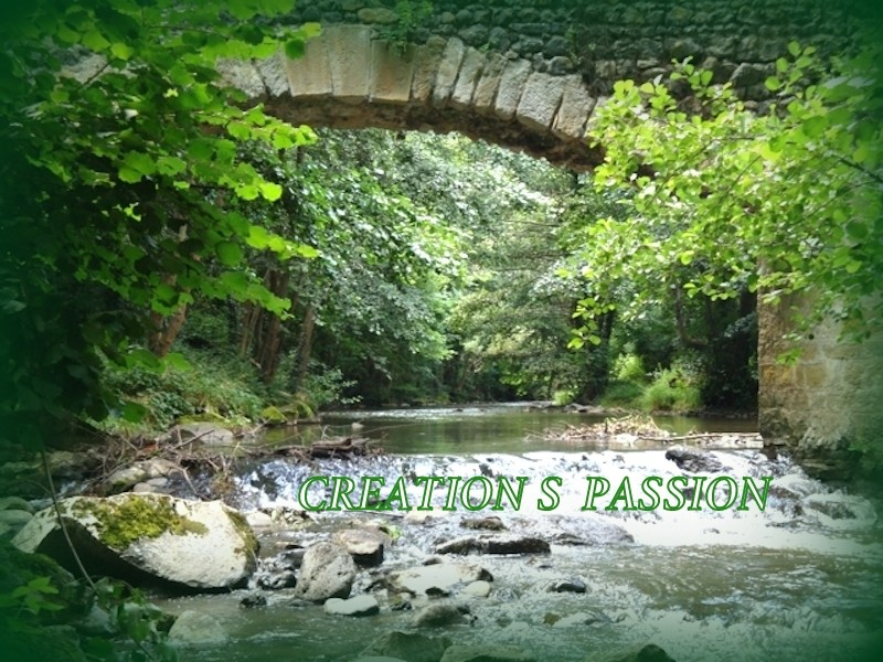 Créations-passion sans prétention