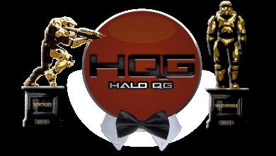 Halo Quartier Général