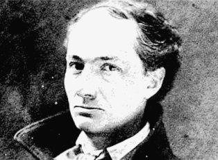 - Charles Baudelaire charle10
