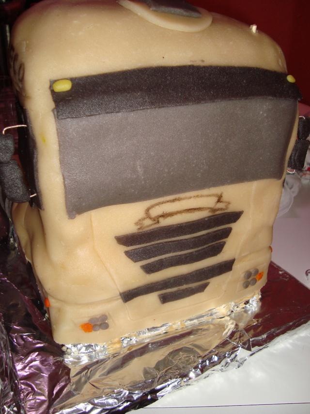 Beliebt camion GR43