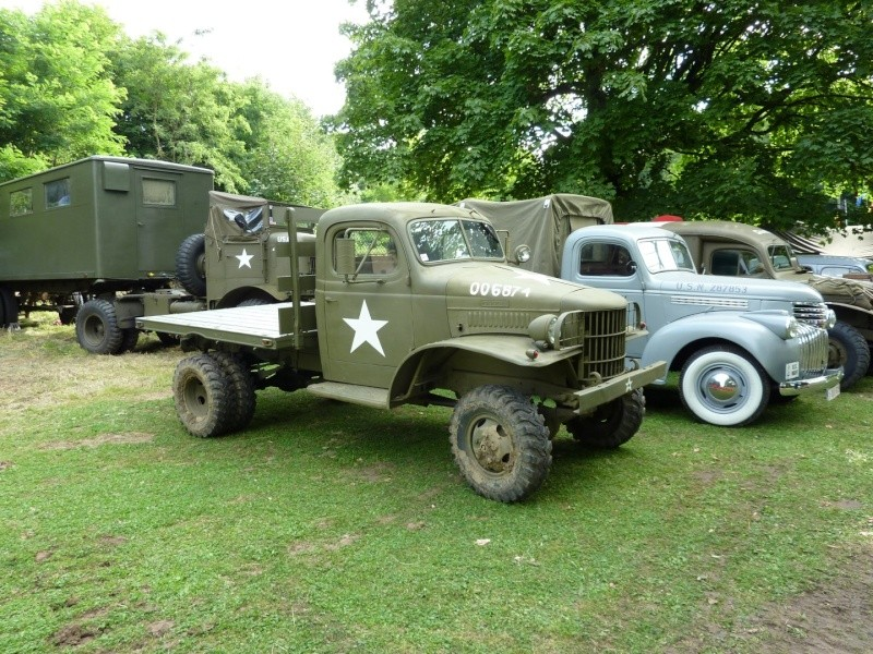 1941 Chevrolet 1 ton Truck - G503 Military Vehicle Message Forums