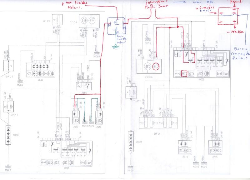 taz 83 saxo 1 1 sx toulon 83 la vie de mon auto forum saxo vts. Black Bedroom Furniture Sets. Home Design Ideas