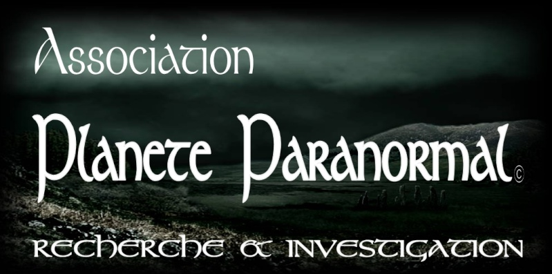 Plan�te Paranormal