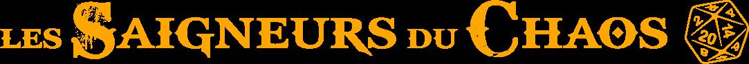 Les Saigneurs du Chaos | Club de jeu de rôle à Bruxelles