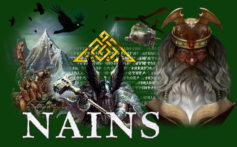 Forum Nain