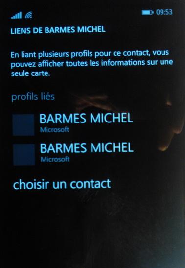 supprimer compte microsoft nokia lumia 520 tablet comes