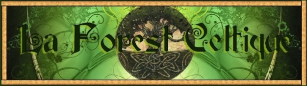La Forêt Celtique