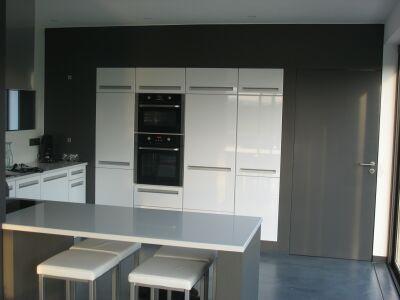 Pi ce vivre le chantier page 2 for Deco cuisine 9m2