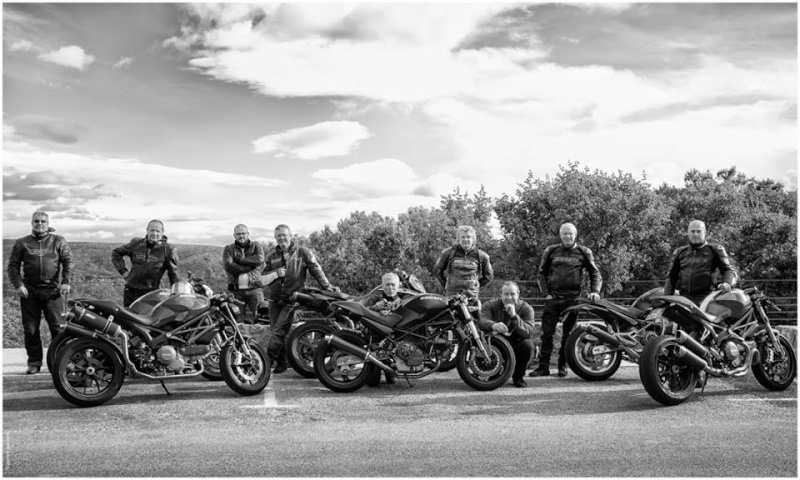Ducati Owners Club Of Canada
