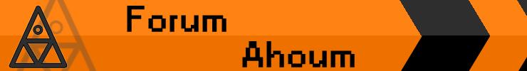 Forum Ahoum