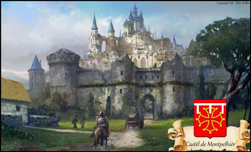 Castèl de Montpelhièr