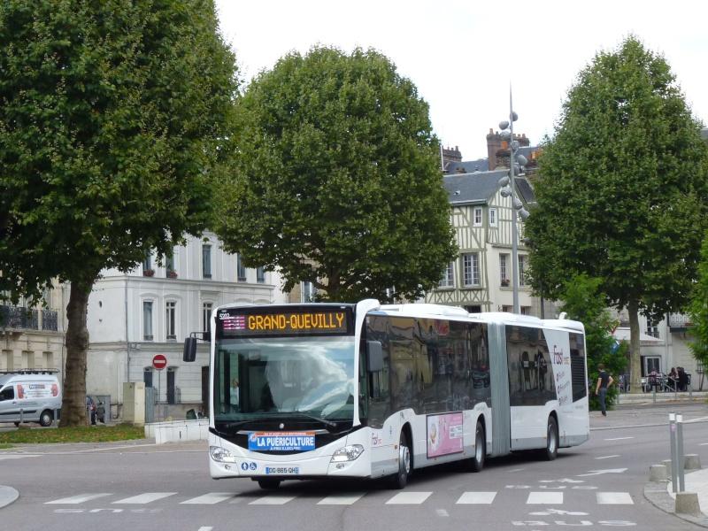 Lineoz.net :: Transport & mobilité urbaine • Afficher le sujet ...