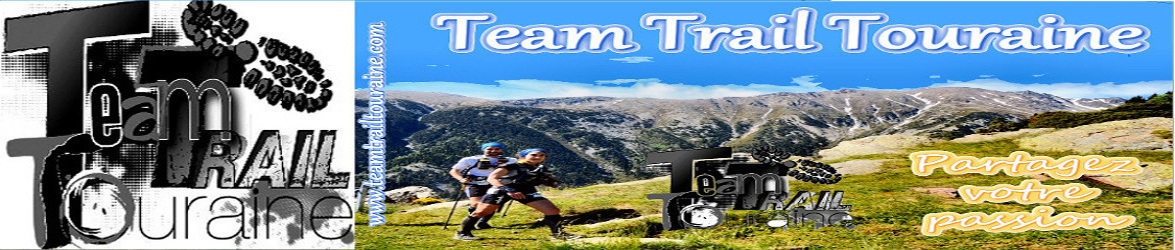 TEAM TRAIL TOURAINE