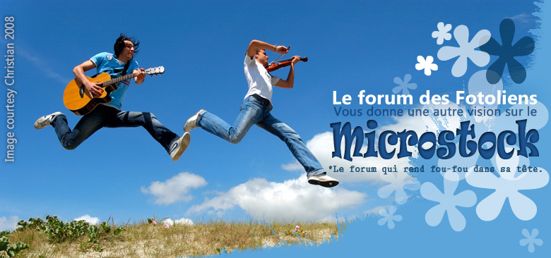 Le Forum des Fotoliens