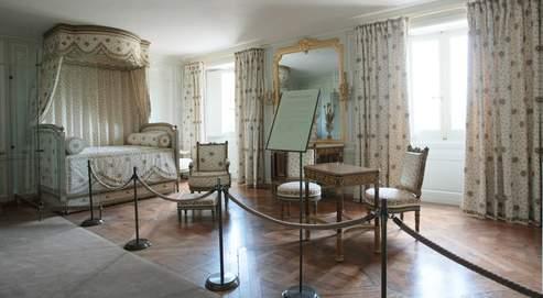 R glement de trianon - Les petit meubles de marie ...