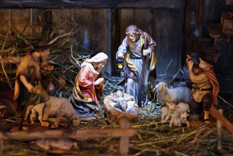 Image De Noel Jesus.Homelie De Noel 2014 Jesus Cadeau De Dieu Fraternite Ofs