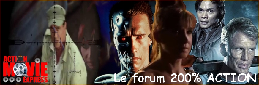 ActionMovieExpress le forum