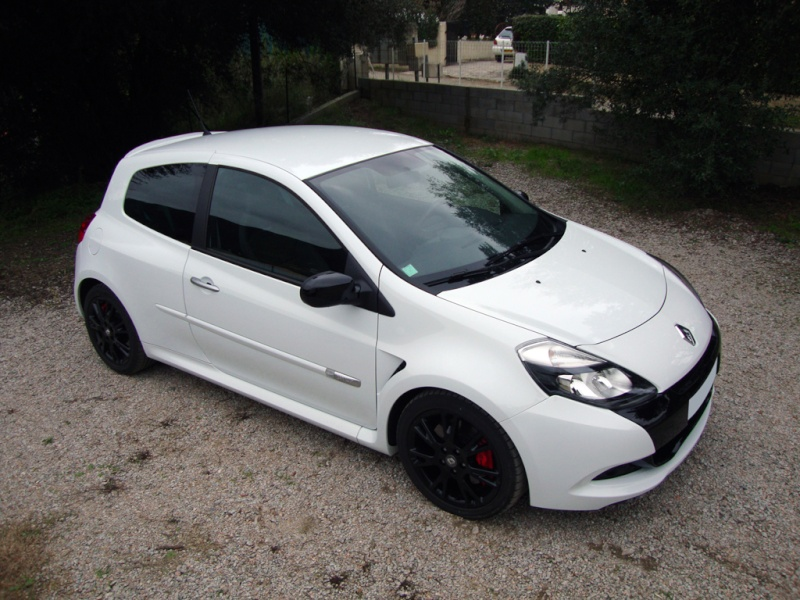 franck2a clio 3 rs phase 2 trophy page 3 clio rs concept. Black Bedroom Furniture Sets. Home Design Ideas