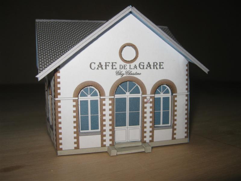 Comment faire une maquette de maison en carton segu maison for Maison en papier a construire