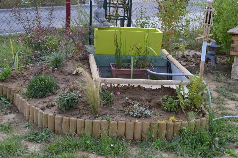 Bassin de jardin hors sol page 5 for Nettoyage jardin 78