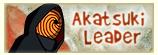 Chef de l' Akatsuki