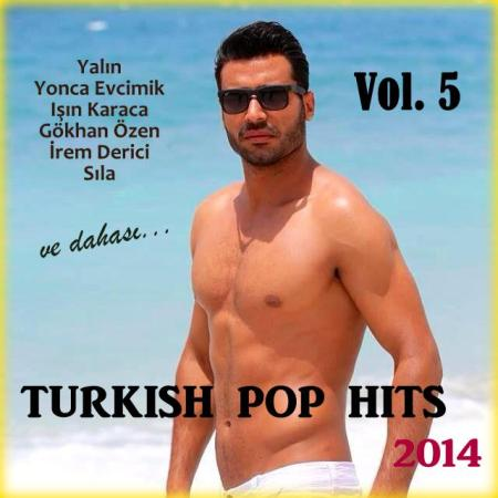 Turkish Pop Hits 2014 / T�rk�e Pop Hitleri 2014 (Vol. 5)