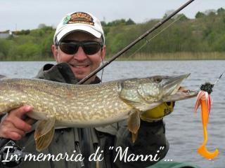 .::Esox Mania Forum::.